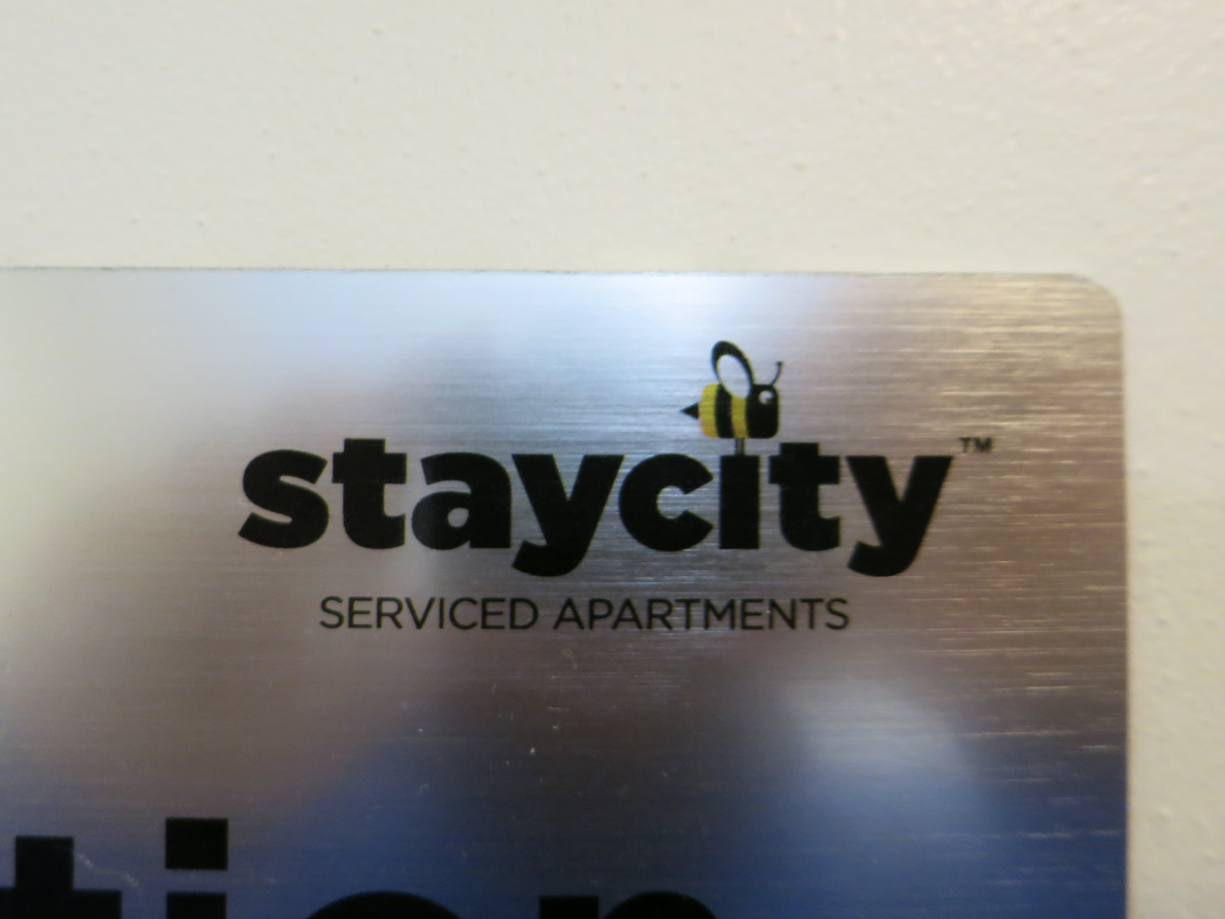 Stay at the Staycity in Dublin