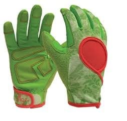 Digz Gloves Product Review | Gardening For The Whole Family