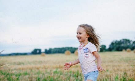 Kiddie Care: What to Do When Your Child Hurts Themselves