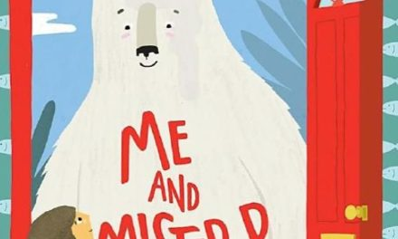 Me and Mister P Book Review