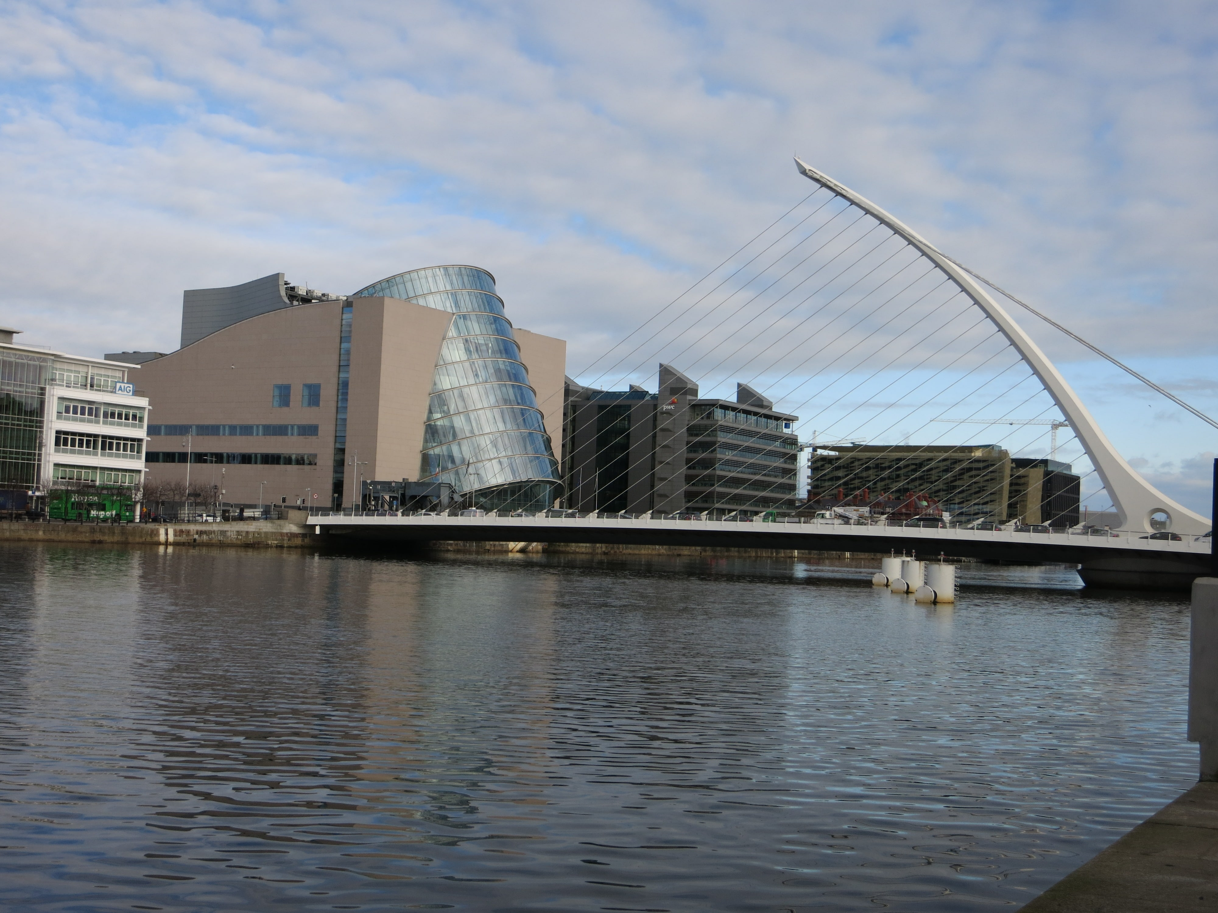 What to do in Dublin With Your Family