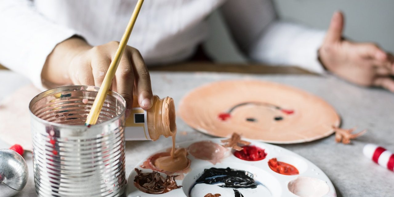 "Crafts With Kids | It's time to Embrace the ""Maker"" Spirit"