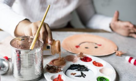 """Crafts With Kids   It's time to Embrace the """"Maker"""" Spirit"""
