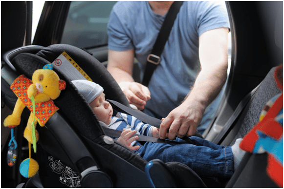 Four Tips for Choosing the Best Car Seat for Baby