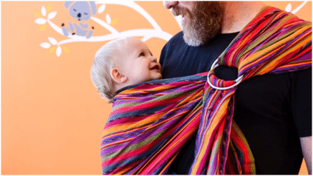 how to choose the perfect baby carrier