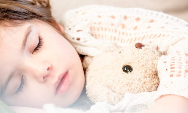 Does Your Child Have A High Fever? 4 Top Tips To Reduce Their Temperature