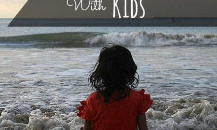 Visiting Bali With Kids