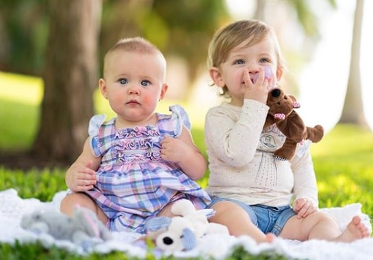 The Best Teething Toys for Your Baby: Nissi & Jireh