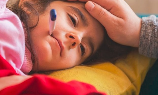 The Breakdown on This Year's Flu | Texas Children's Hospital