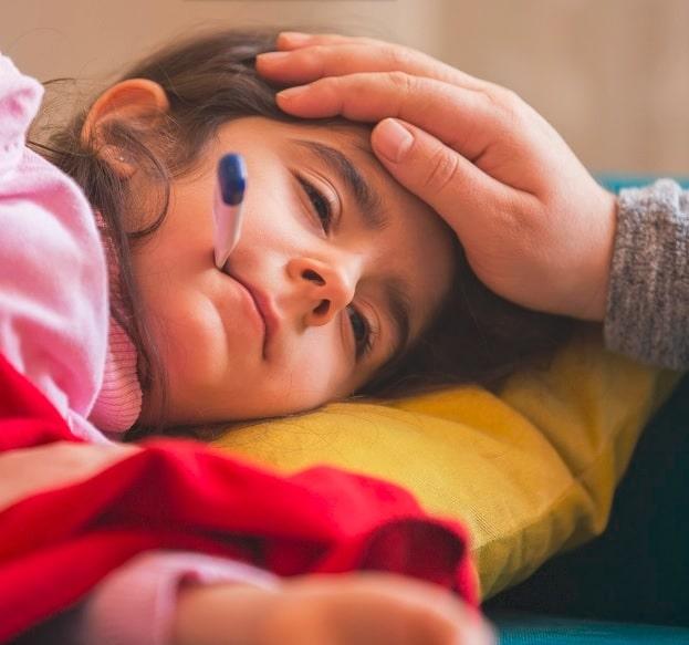 The Breakdown on This Year's Flu   Texas Children's Hospital