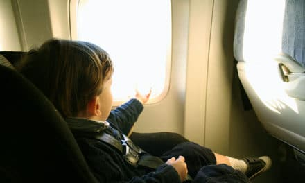 What you Need to Know when Choosing to Fly with a Baby Car Seat