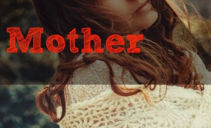 Motherhood Without A Mother