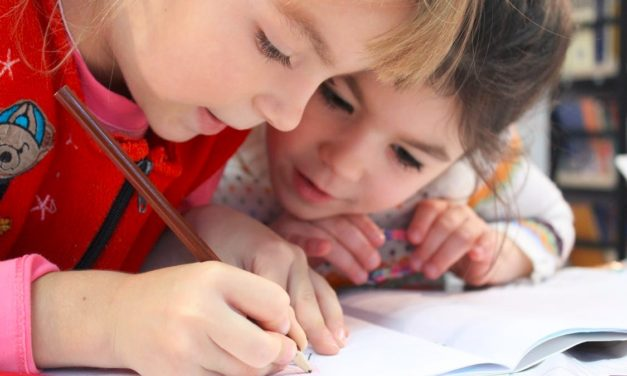 Why Learning a Second Language is Important for You AND Your Child