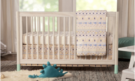 4 Products for You Who Are Looking for Convertible Cribs