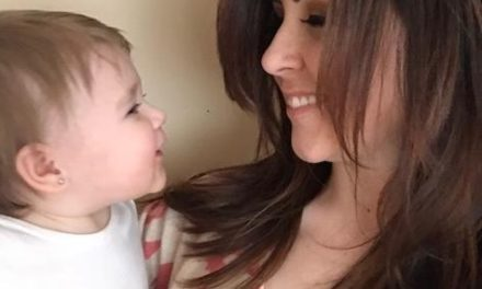 My First Year As A Mom | Kat Callaghan