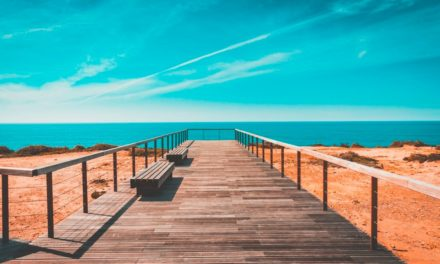 The Allure of the Algarve | Summer Holiday Planning