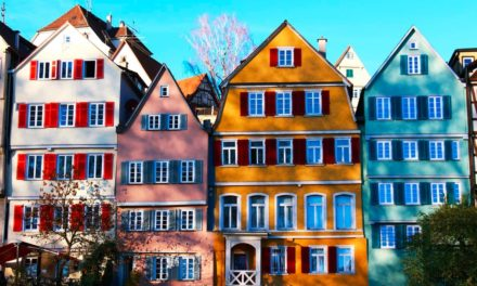 Why Your Whole Family Should Go To Germany!