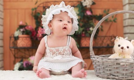 6 Talking Tips For Helping Baby Brain Development