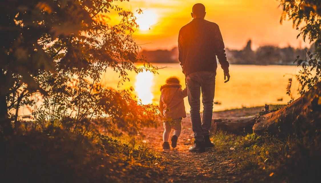 Why We Should Stop Thanking Dads for Being Dads