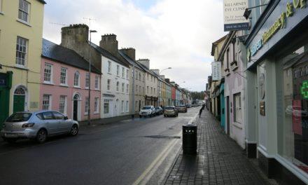 Visiting Killarney With Kids