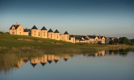 The Lough Erne Resort In Ireland is a Top Spot For Families!