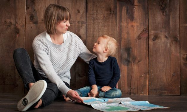 4 Problems All Moms Over 35 Should Know About