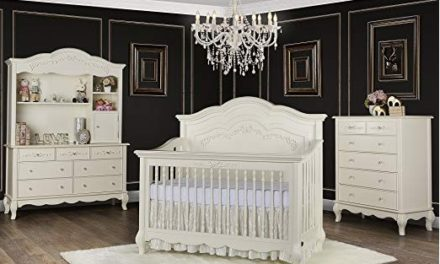 Must Have Evolur Review: Affordable Luxury for your Nursery!
