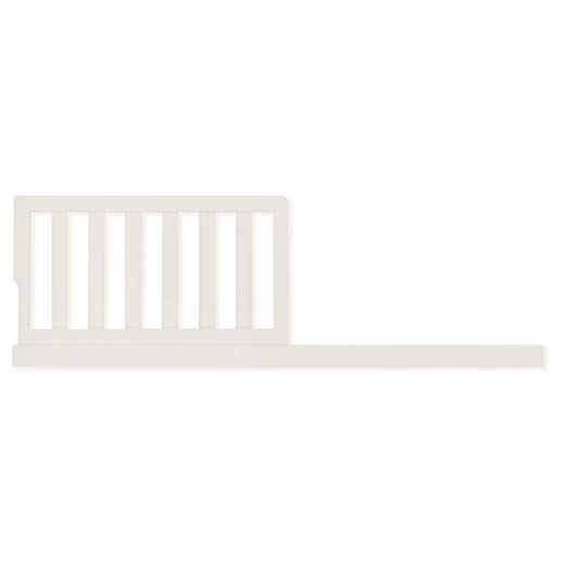 Evolur Toddler Rail, Ivory Lace