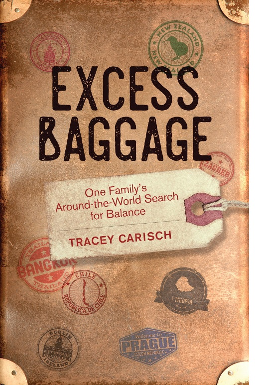 the excess baggage book