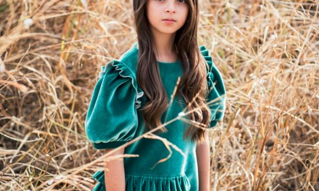 Imoimo Kids Is Our Favorite Line of Clothing Right Now! Here is Why