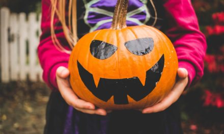 10 Top Tips For Parents To Help Their Child With Special Needs Enjoy Halloween