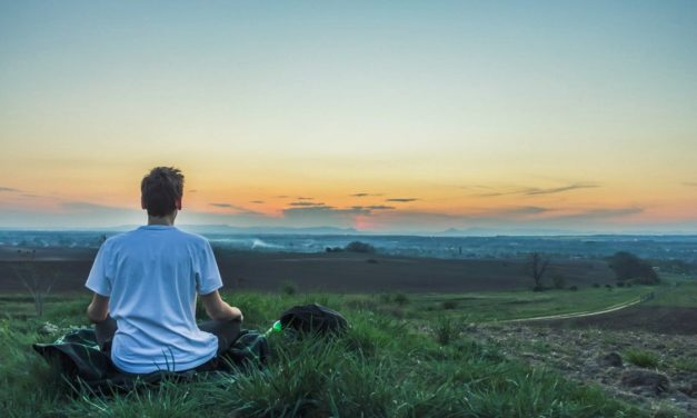 How Meditation Can Replace Traditional Punishments in Your Home