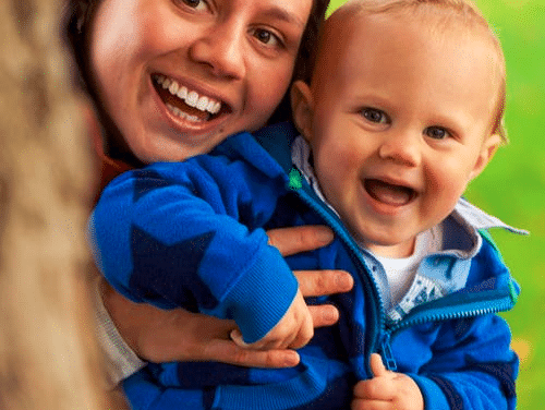 SAHM's Do Nothing? 4 Misconceptions of a SAHM