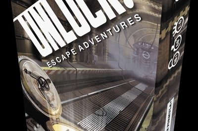 Unlock! Escape Adventures- The Formula- Review