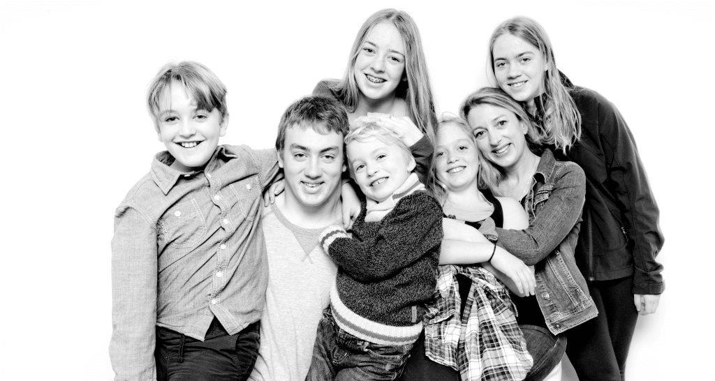 julie cole's family
