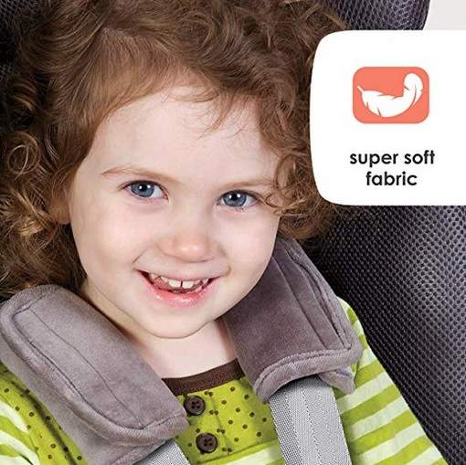 diono soft wraps for car seats