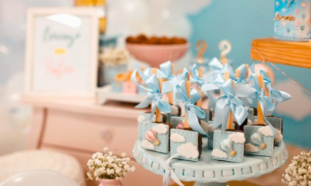 Gender Reveal Party Theme Ideas You'll Love