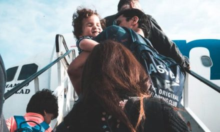 What Families Need Before They Travel