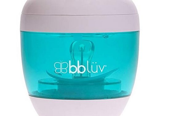 bbluv uvi review