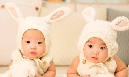 Welcoming Twins into Your Life and Your Home