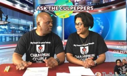 Ask The Culpeppers: How to Get Along With My Husband's Ex