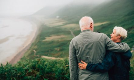 How To Help Single Grandparents Get Back Into The Dating Scene