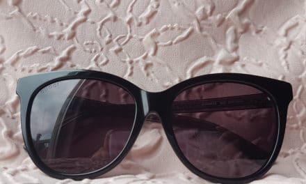 Where Parents Get Designer Sunglasses