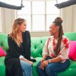 Chrissy Teigen leads social cause initiative #MyWishForMoms