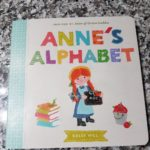 Anne's Alphabet Book Review   The Baby Spot