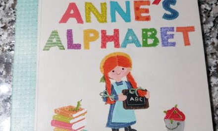 Anne's Alphabet Book Review | The Baby Spot