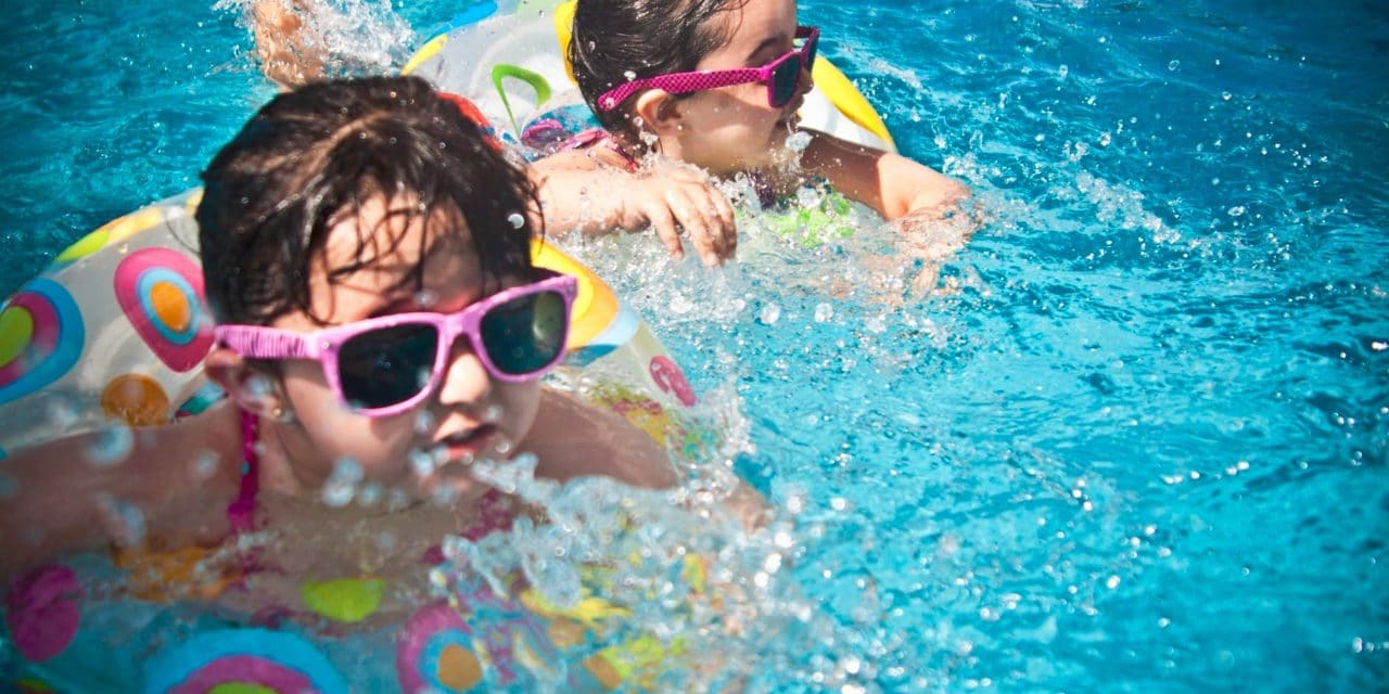 Top Lifesaving Tips To Avoid A Child Drowning
