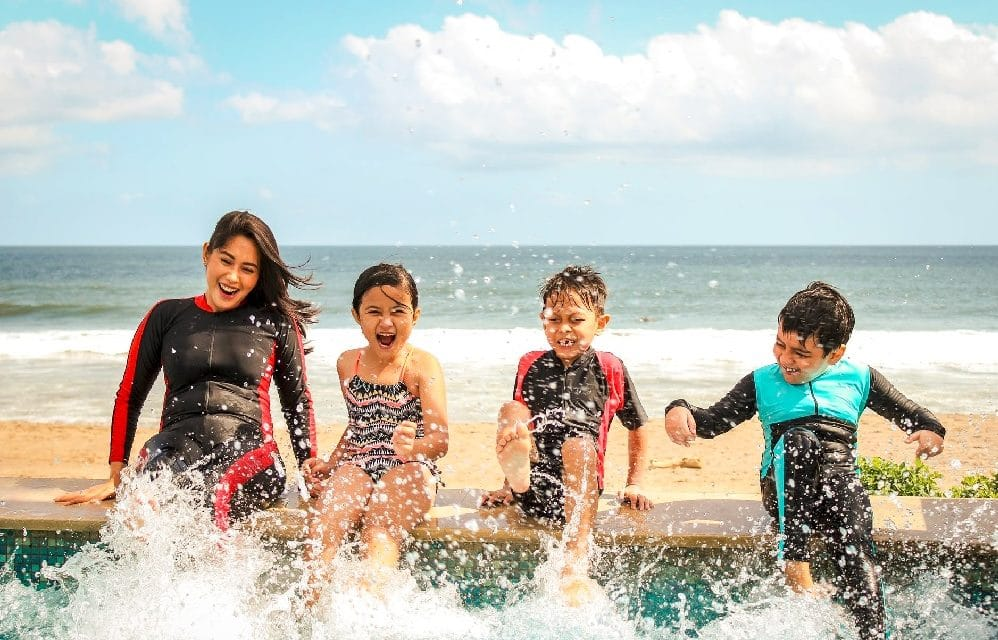 Should You Consider a Timeshare for Your Next Family Vacation Spot?