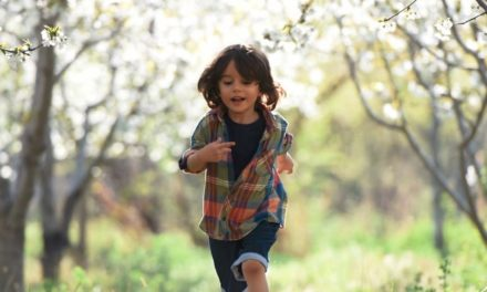 Why Unscheduled Play For Kids Matters This Summer