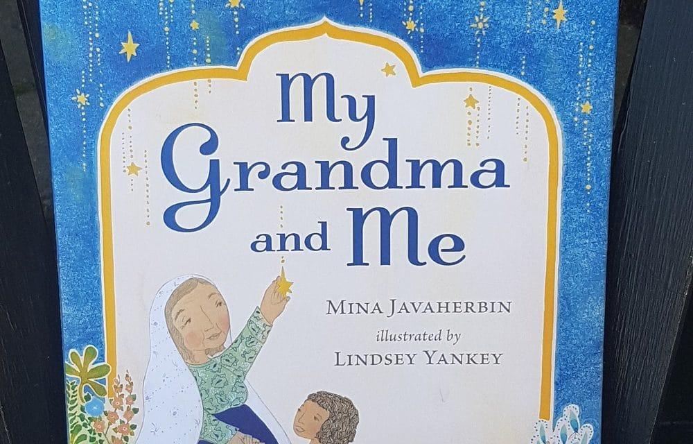 My Grandma and Me | Book Review